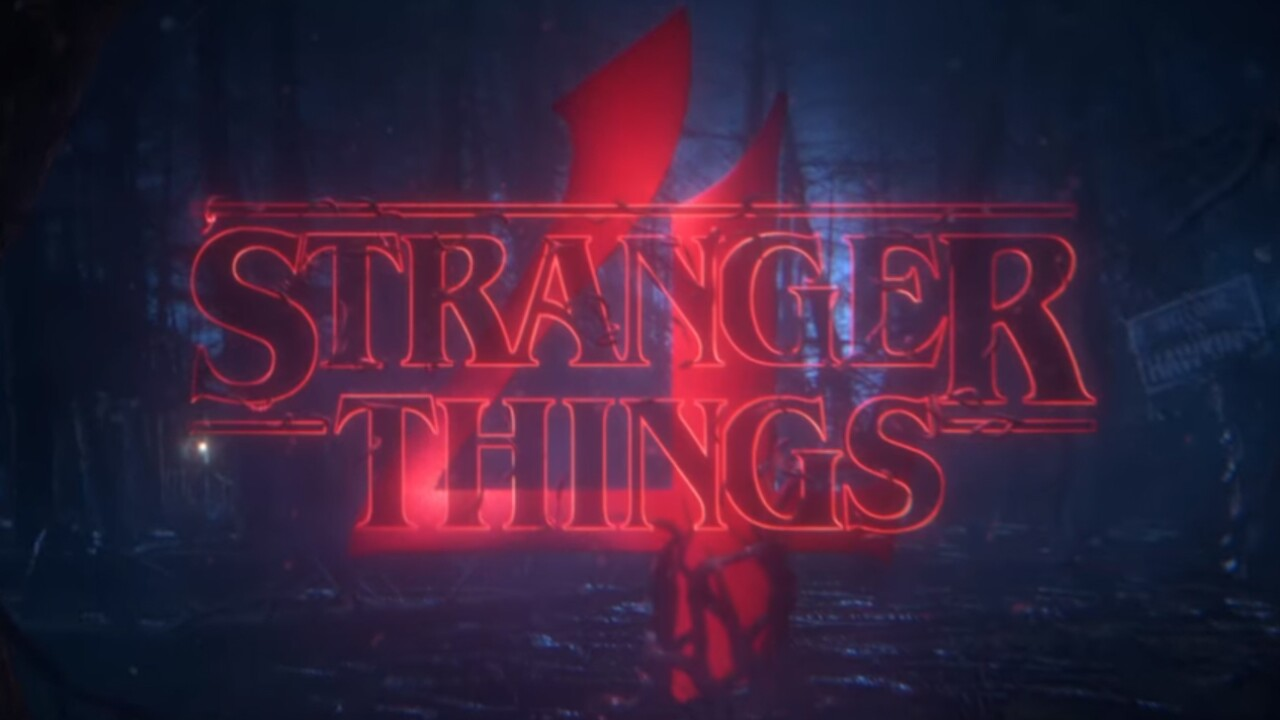 Yes, there will be a fourth season of 'Stranger Things'