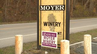 Moyer Winery