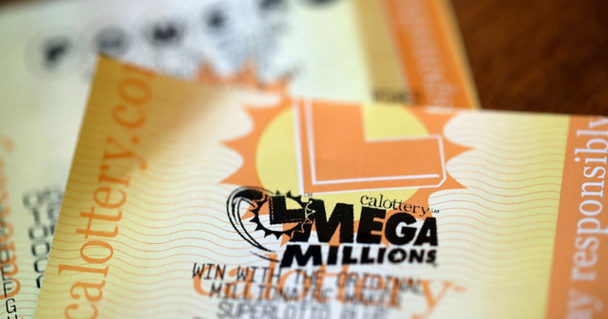Mega Millions Jackpot South Carolina Ticket Wins 1 573 Billion