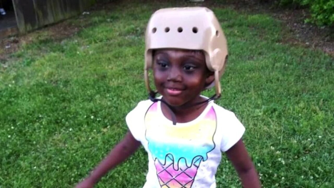 Man arrested after drive-by shooting that struck Virginia girl in head