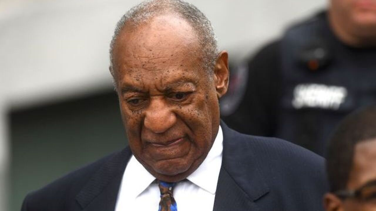 Bill Cosby has been labeled a sexually violent predator and is headed to prison