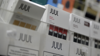 Michigan joins investigation of Juul's marketing practices