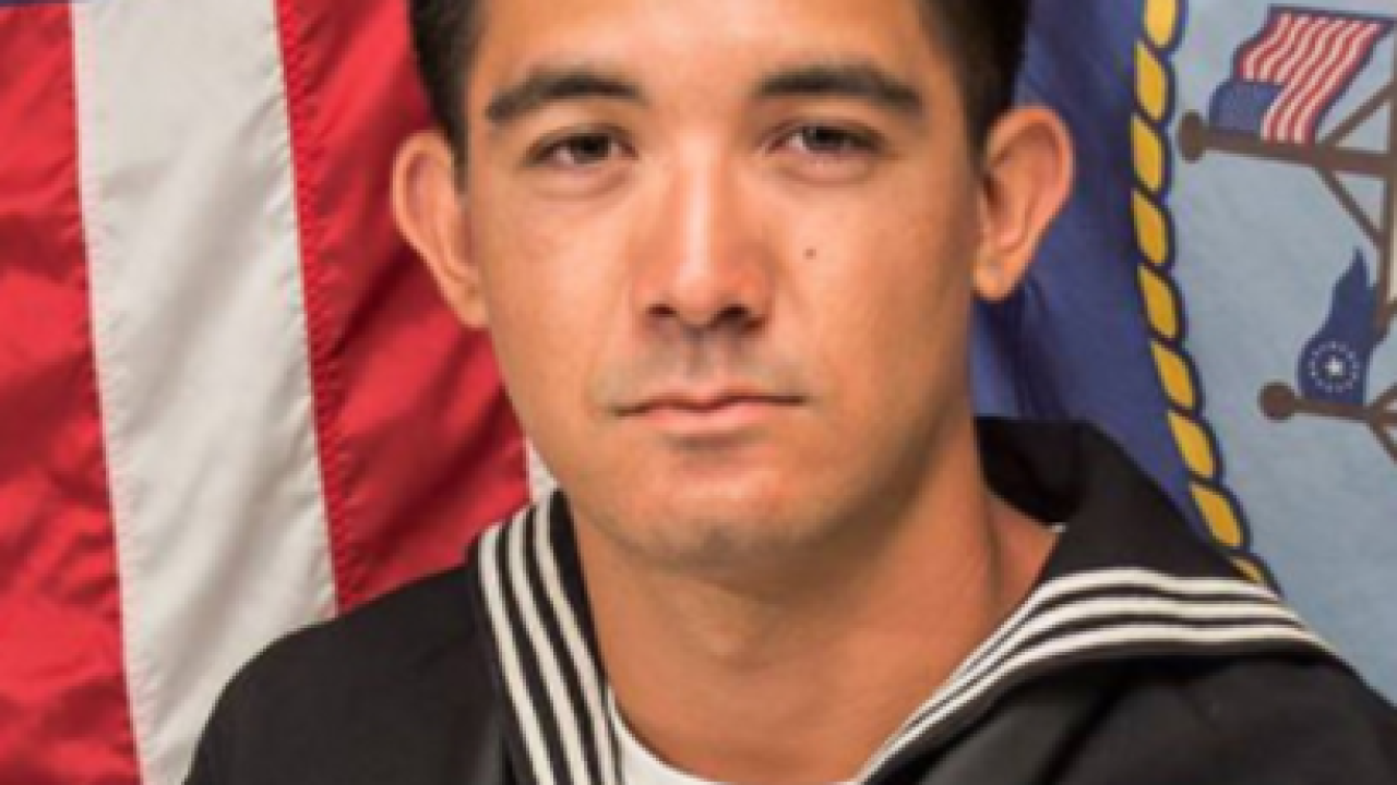 San Diego sailors killed on USS Fitzgerald