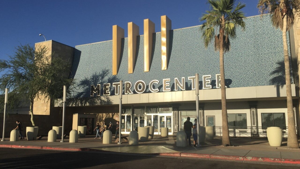 Metrocenter
