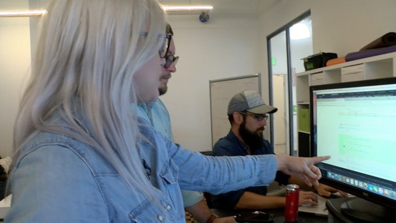 San Diego coding academy wants you to cash in on tech boom