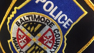 Baltimore County Police investigate 2 fatal crashes