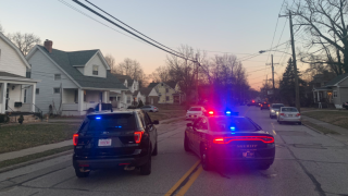 Anderson Township SWAT standoff
