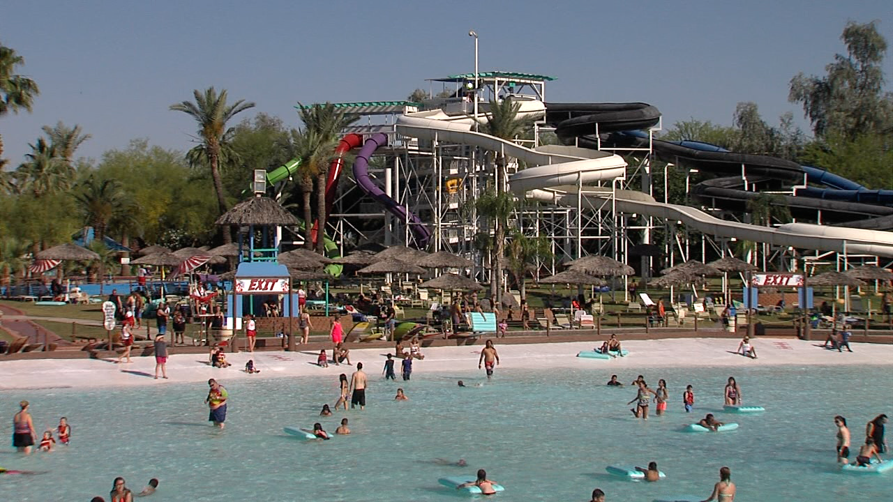 Big Surf Water Park