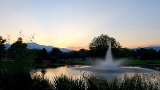 Springs Water Fountain Cindy Craven.jpg
