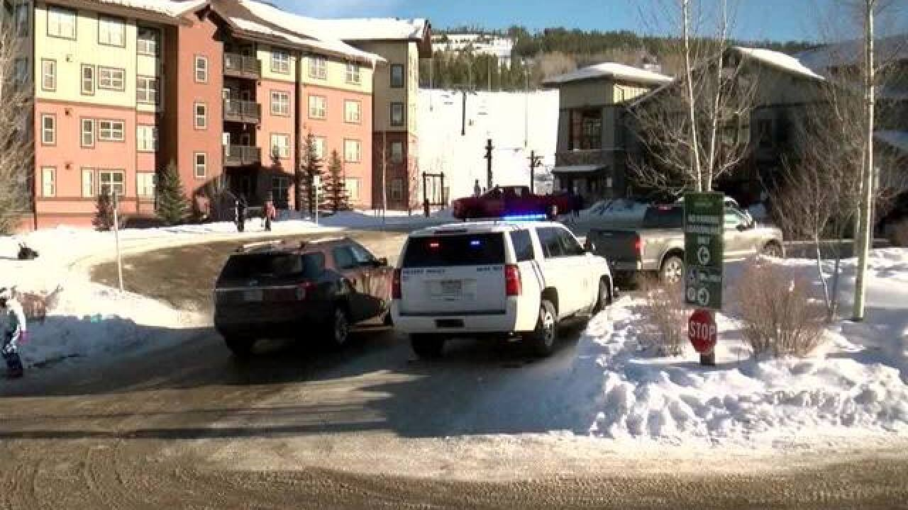 Woman dead; 2 others hurt in fall from ski lift