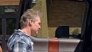Barry Morphew released on bond_Sept 20 2021