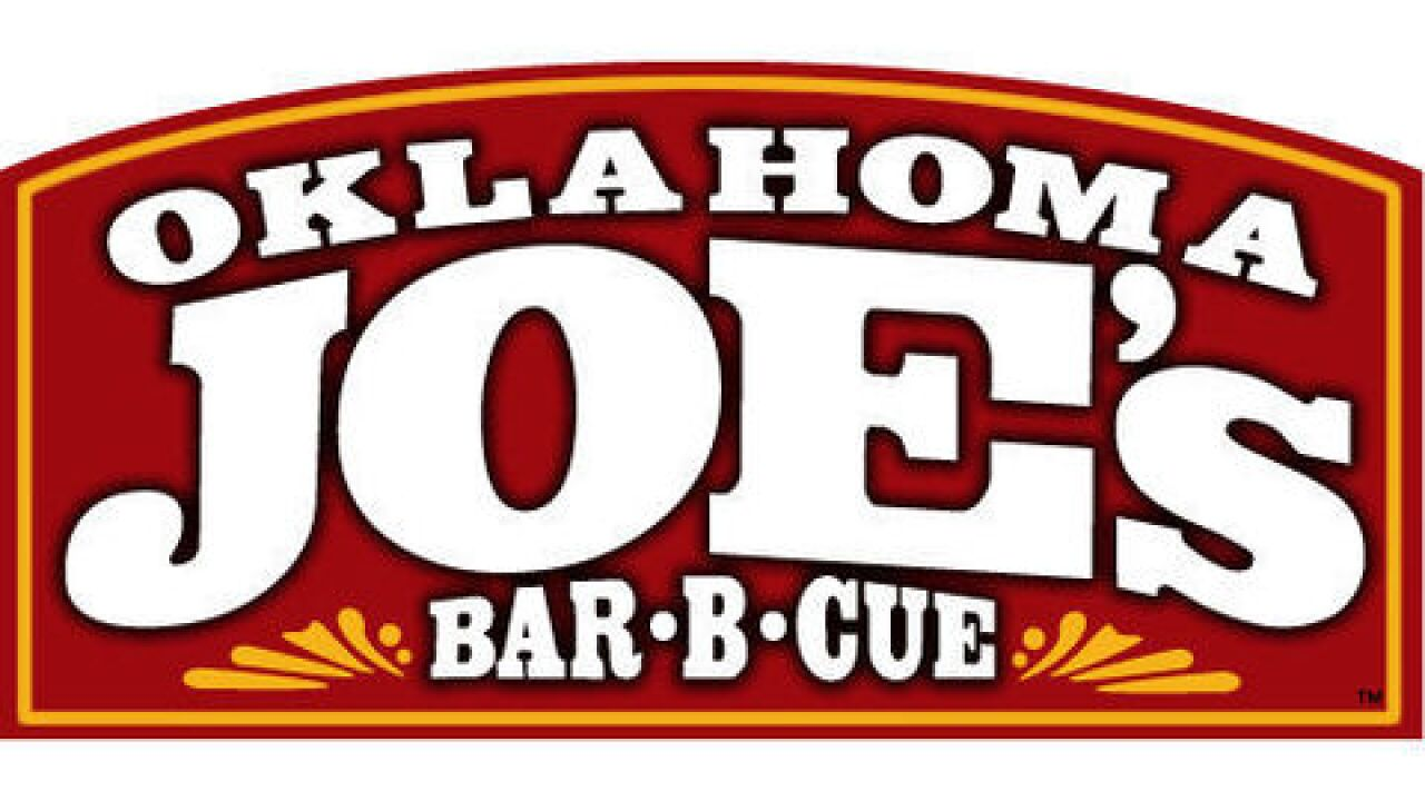 Oklahoma Joe's coming to Omaha