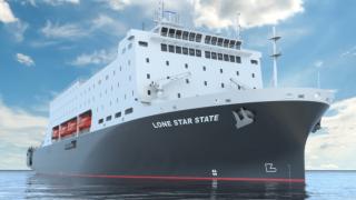 Lone Star State Ship