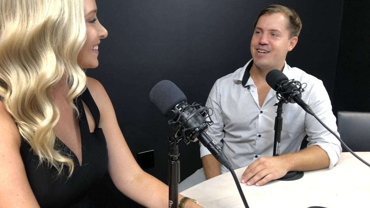 Palm Beach Podcast