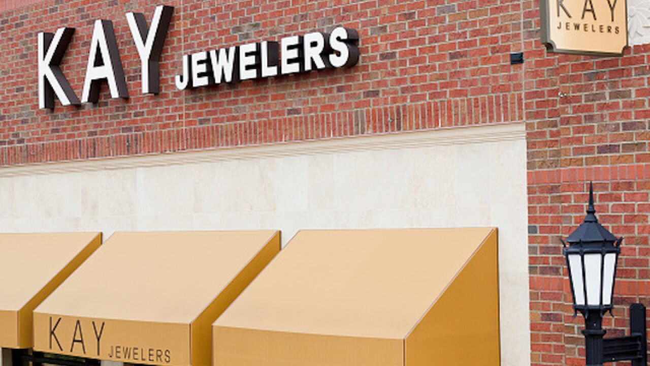 Kay Jewelers accused of exchanging real diamonds with fakes