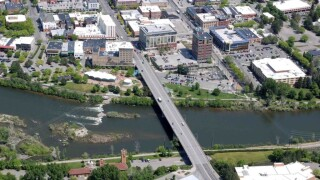 Traffic, parking mobility a big part of Downtown Missoula Master Plan