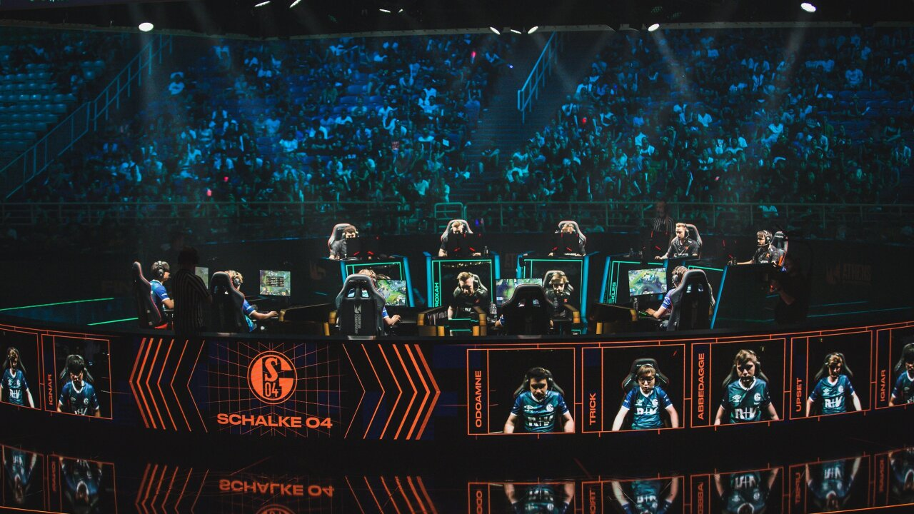 Investing in esports just got a lot easier