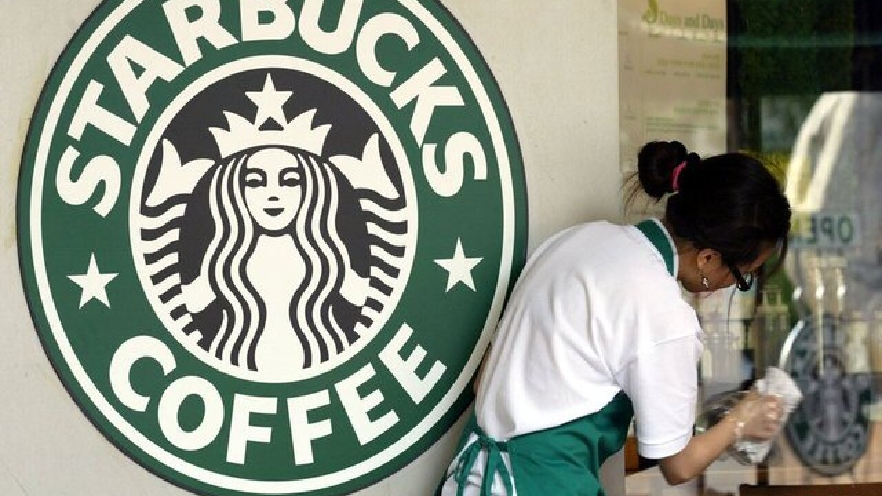 Starbucks to release bottled Frappuccinos, smoothies made with Almondmilk