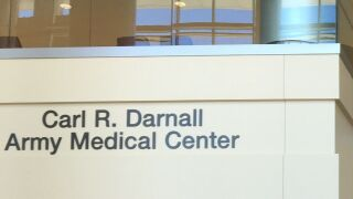 New Carl R Darnall Army Medical Center in Fort Hood opened for patient care