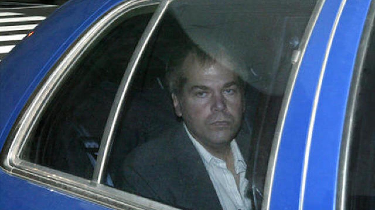 Reagan shooter can live in Virginia, judge rules