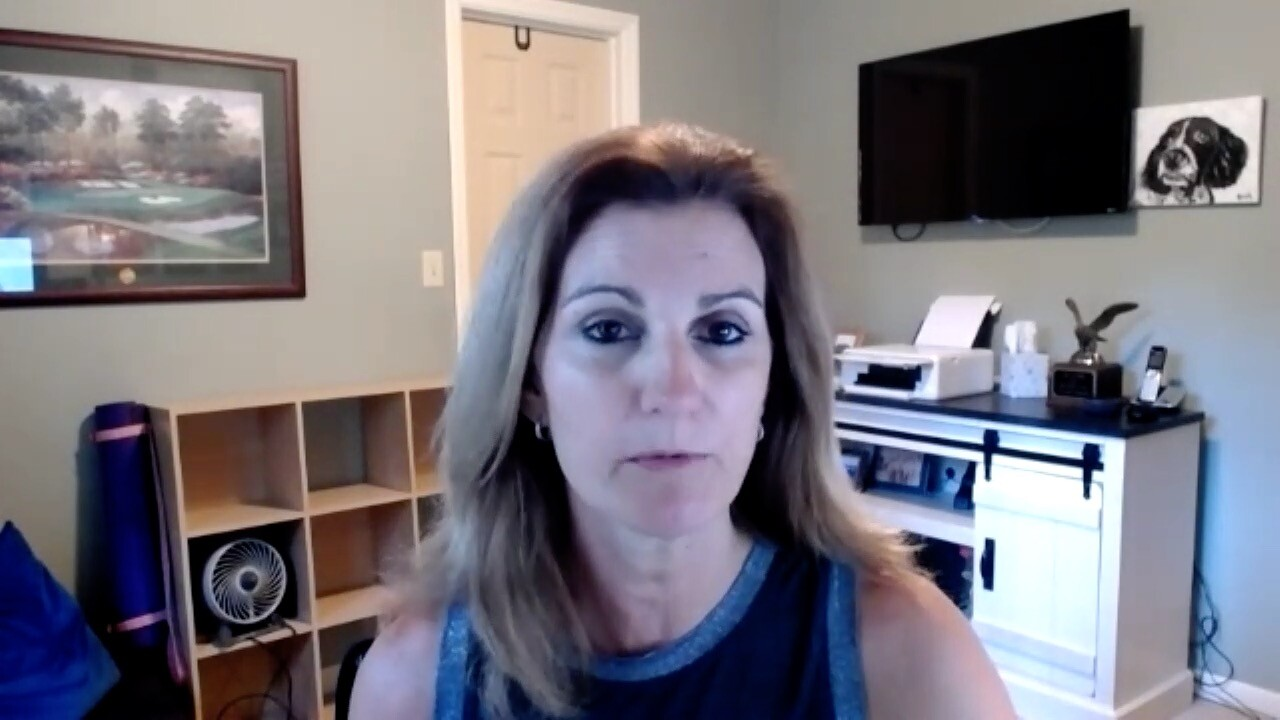 Kristen Knapp, Communications Director for the Florida Health Care Association