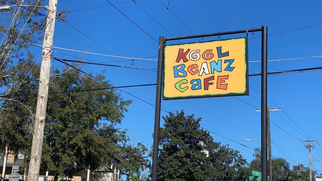 Kool Beanz is Totally Tallahassee.