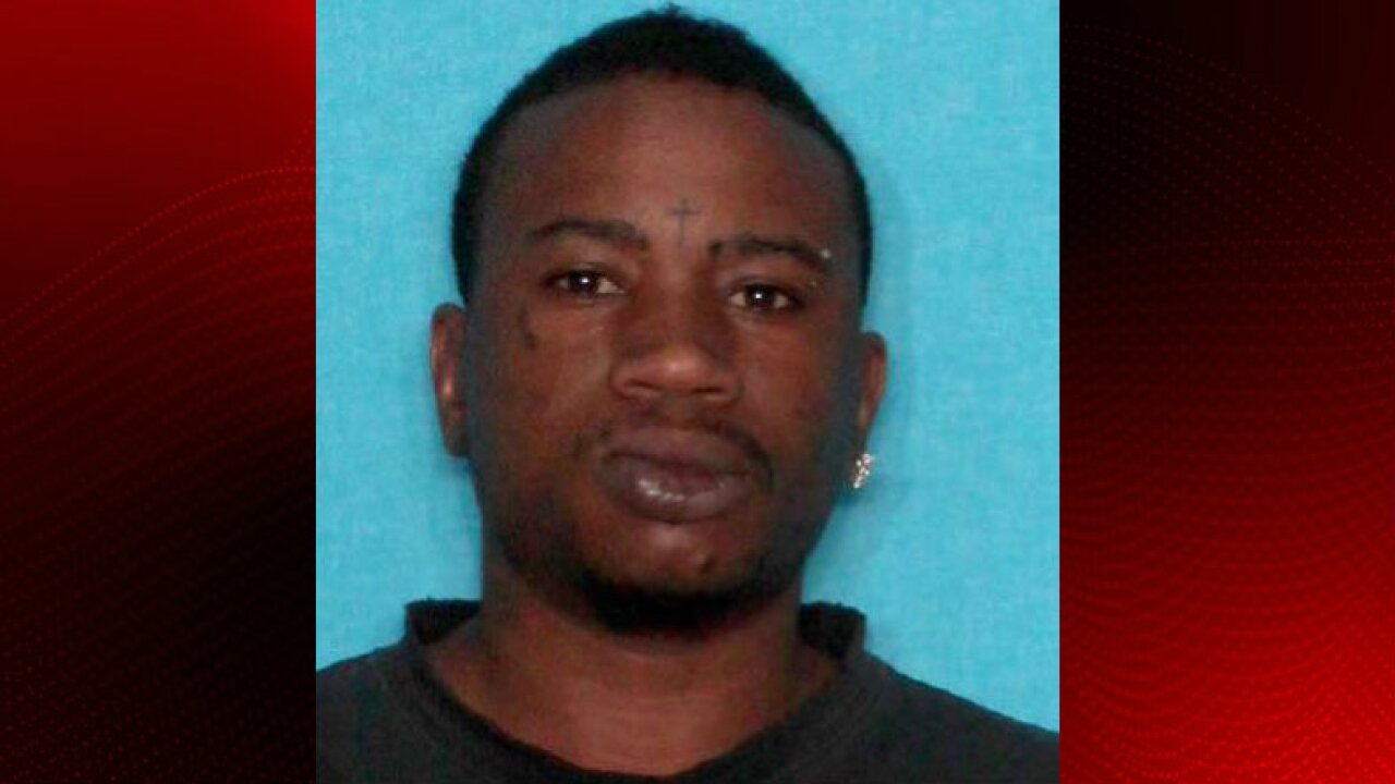 Rayne police searching for attempted murder suspect