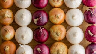Onions recalled due to salmonella outbreak