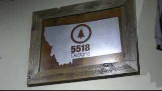 Montana Made: 5518 Designs
