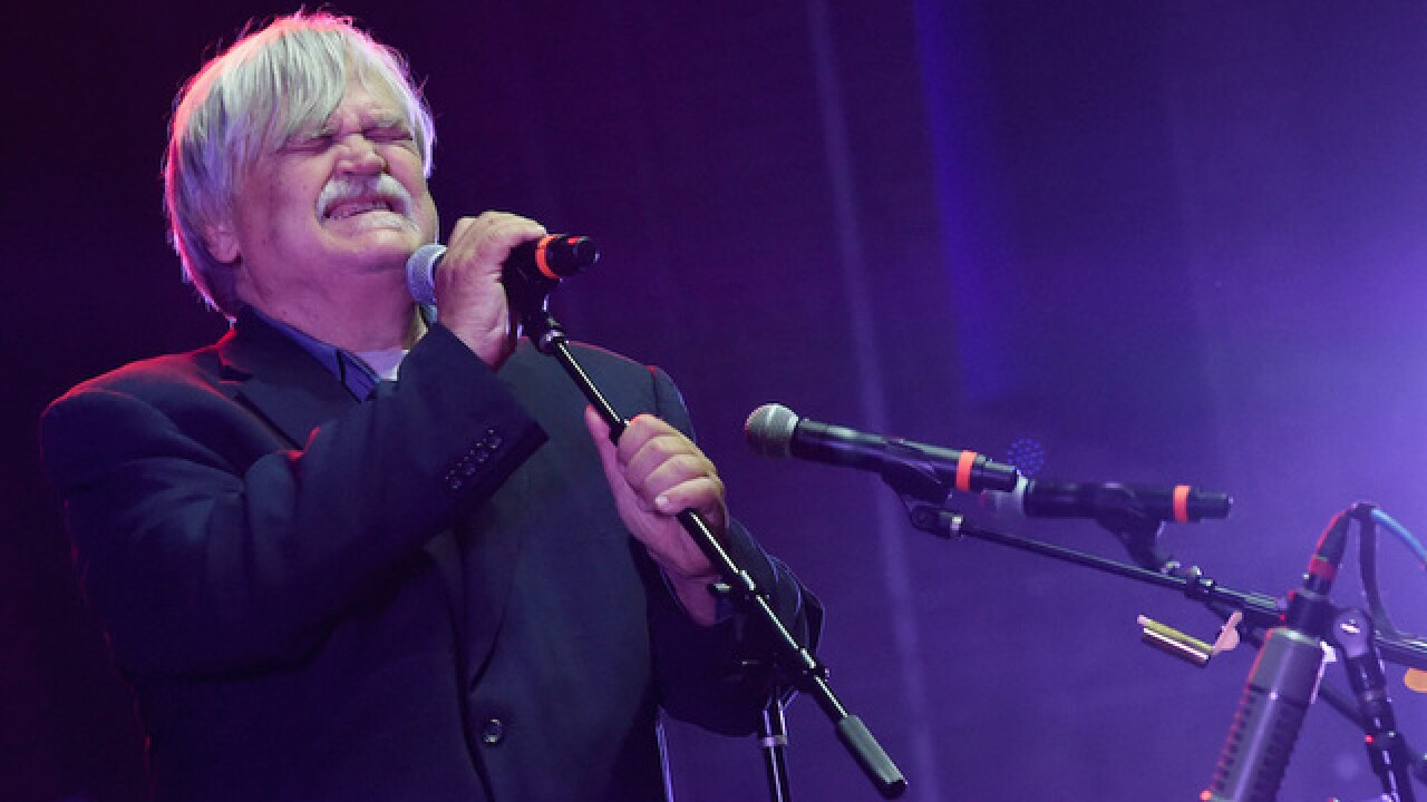 Bruce Hampton, jam music pioneer, dies after collapsing on stage at 70th birthday concert