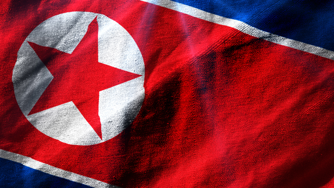 North Korea test-fires another ballistic missile, US and South Korea say