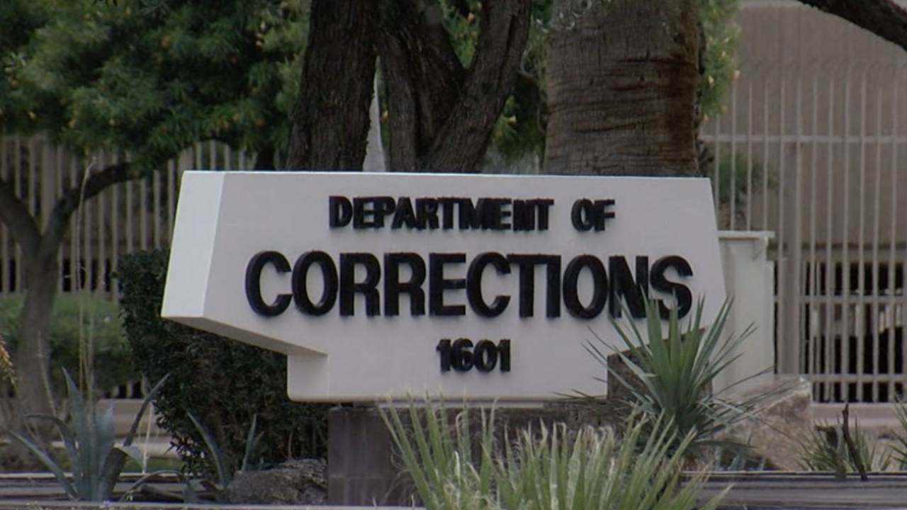 Cell lock fixes delayed as Arizona Department of Corrections officials change plans, pick different locks