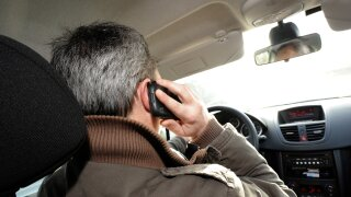 Driving Cellphone