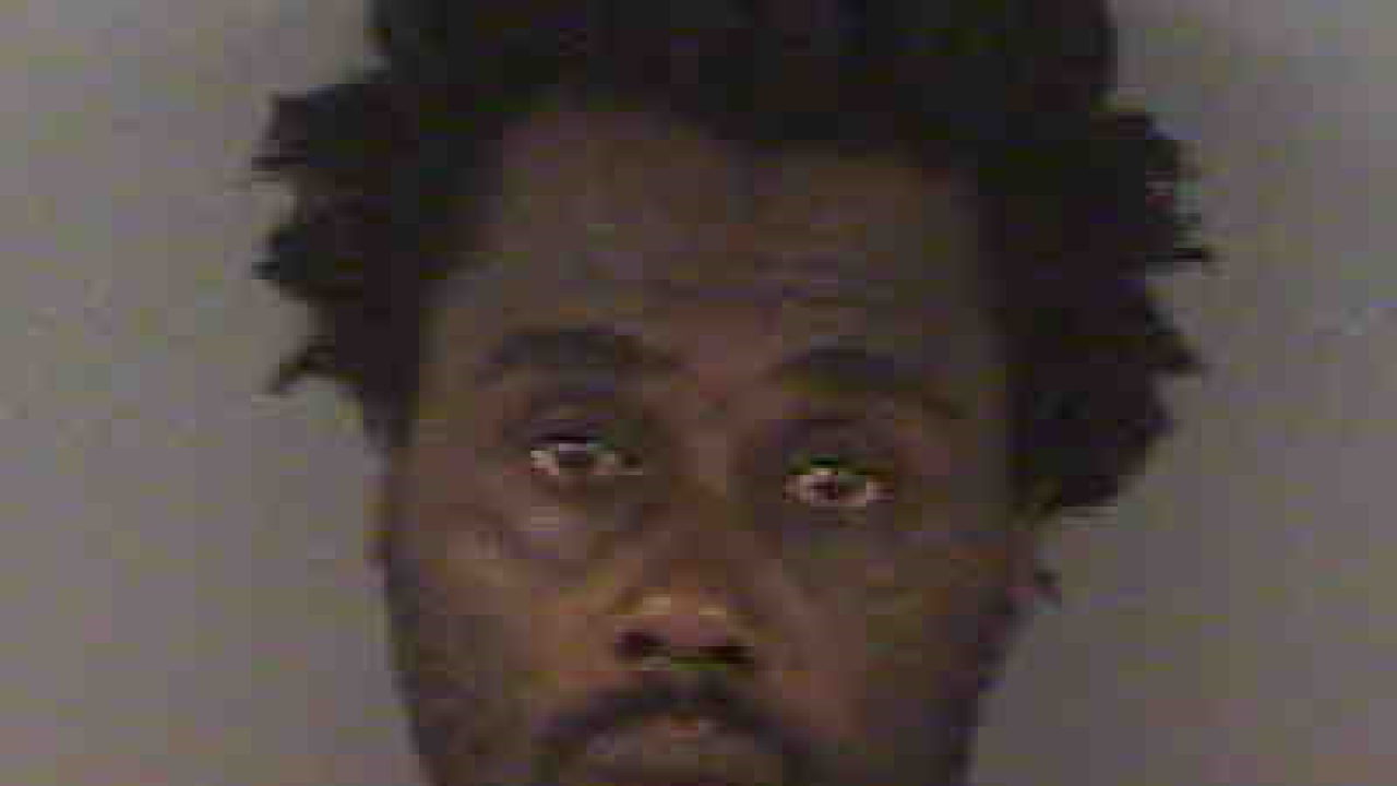 Inmate smuggles drugs into Naples County Jail