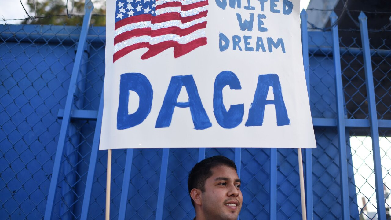 Supreme Court to decide future of DACA protections for undocumented immigrants