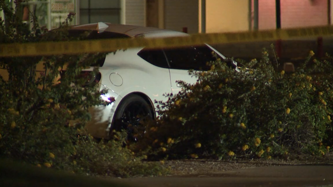 Man killed after struck by car in Scottsdale 11-28