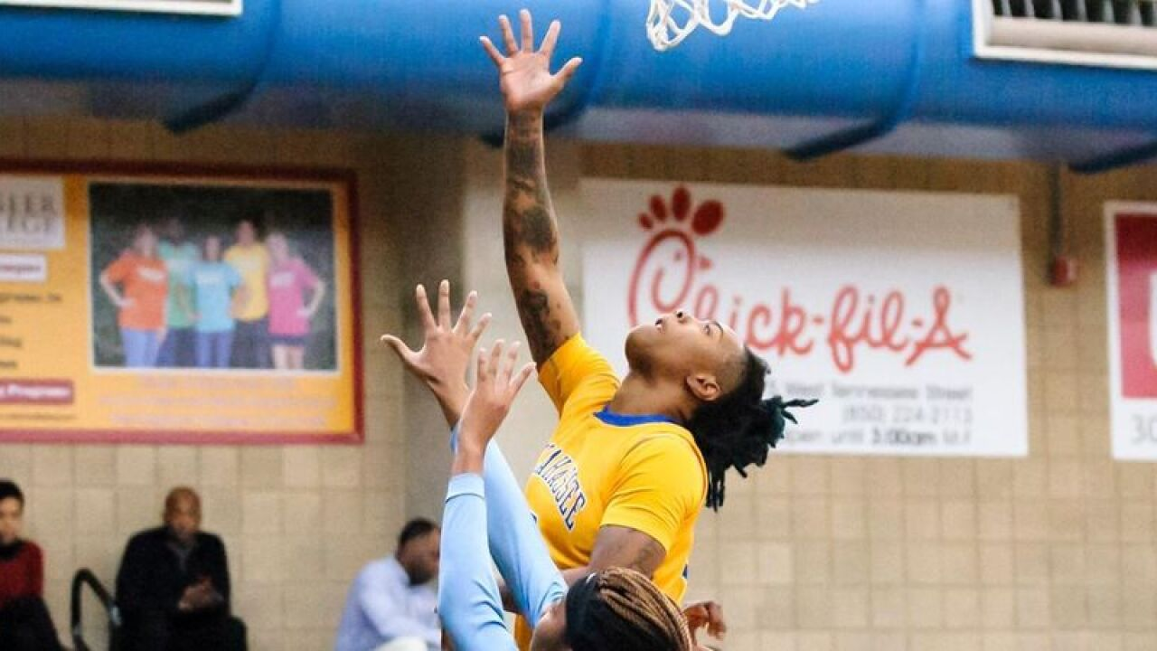 Tallahassee Men, Women Close Out Holiday Classic With Wins