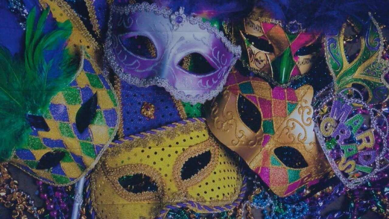 Opelousas Mardi Gras back in full swing