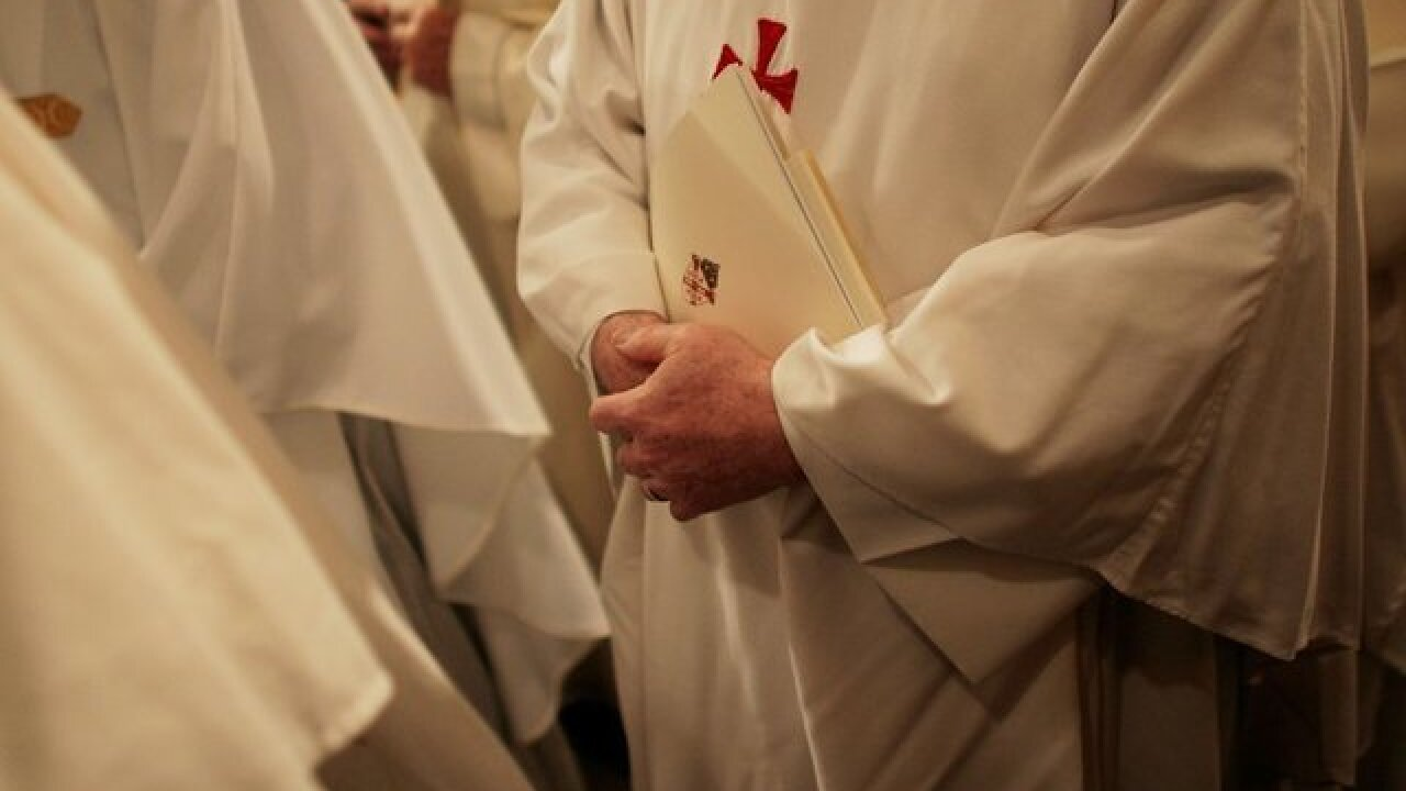 Alleged sex abuse survivors to sue bishops