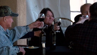 Tehachapi Mountain Wines