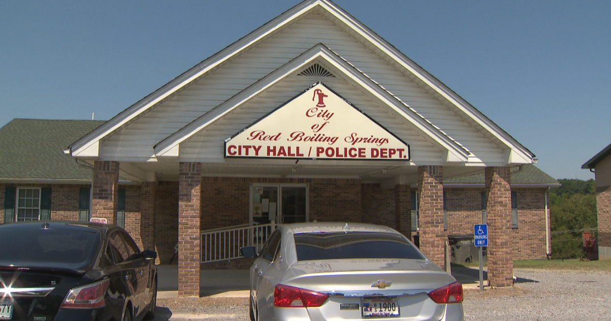 Only One Officer Left On Red Boiling Springs Police Department After Four Quit At Same Time