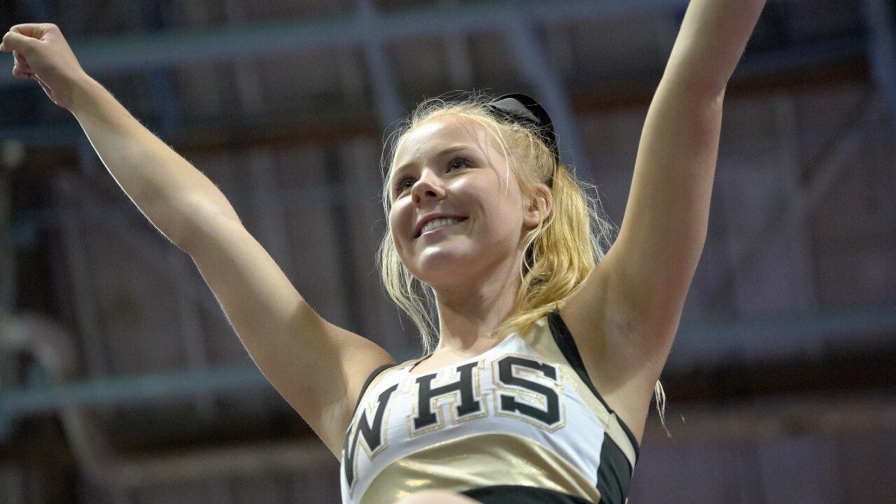 Billings West athletes, coaches surprised, excited by MHSA return guidelines