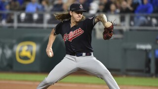 Indians to start Clevinger in Game 3 against Astros