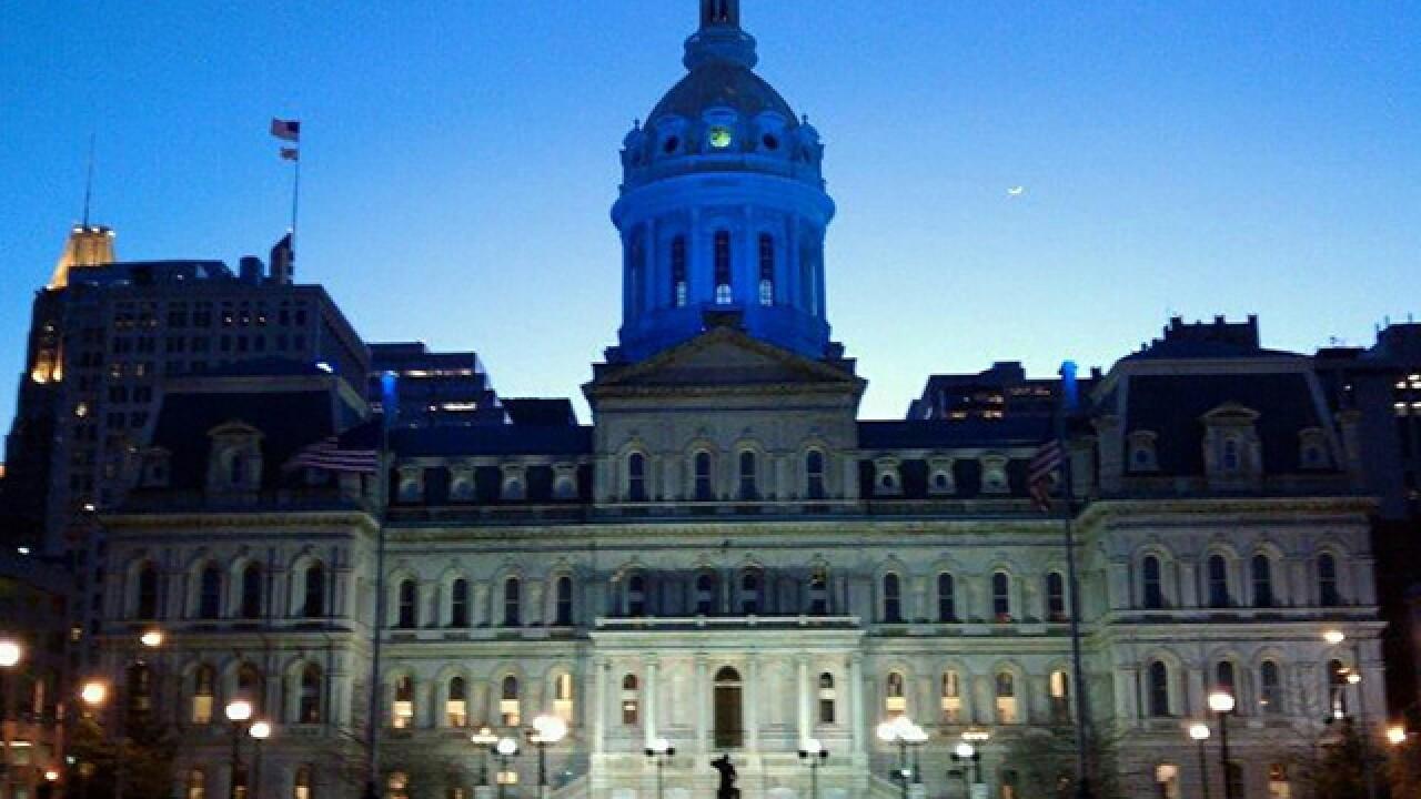 City Council announces budget deal