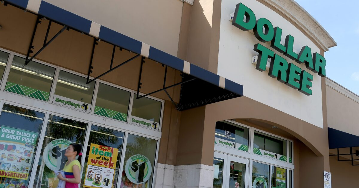 OSHA: 4 Idaho Dollar Tree stores had unsafe conditions