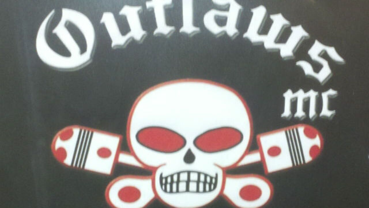 2 properties seized from Outlaws Motorcycle Club