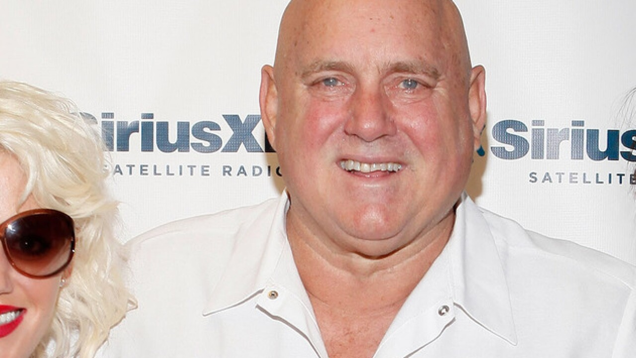 Dennis Hof, owner of Love Ranch, dies at 72