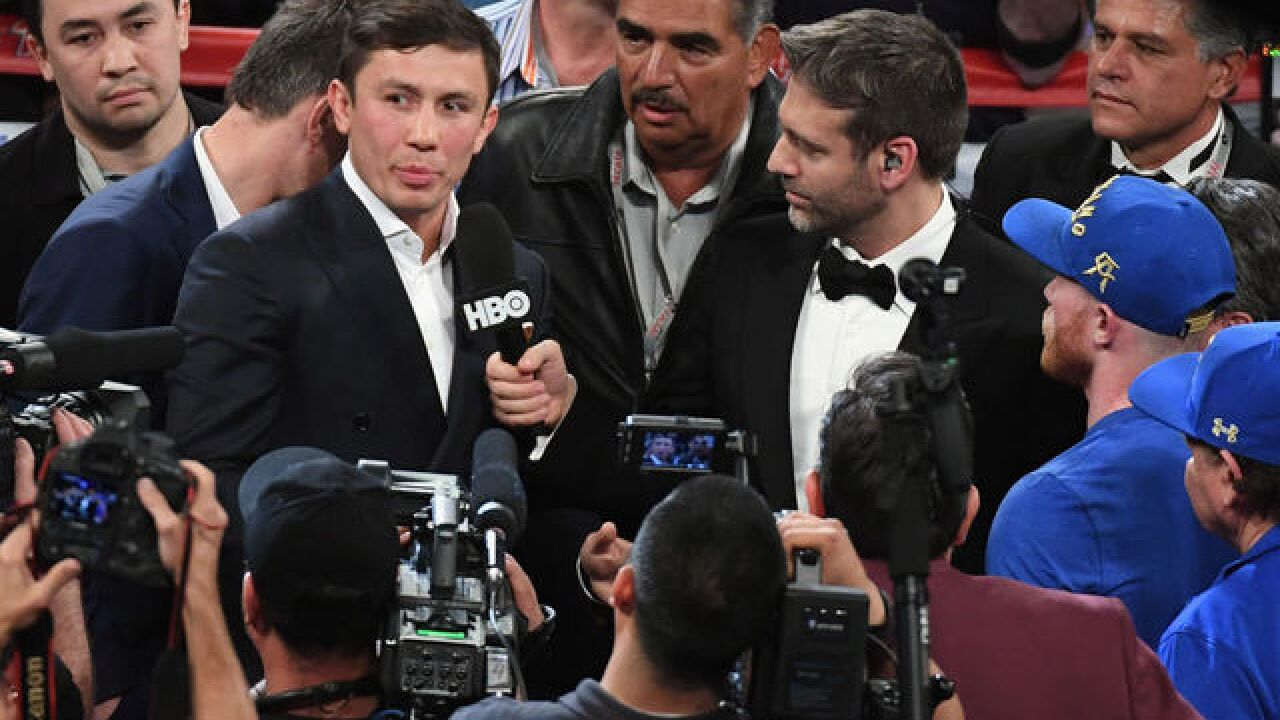 T Mobile Arena Hosting Canelo Vs Ggg Is Proof Vegas Is Still 1