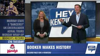 """Hey Kentucky! featuring Mary Jo Perino!"" (Monday's Full Episode)"