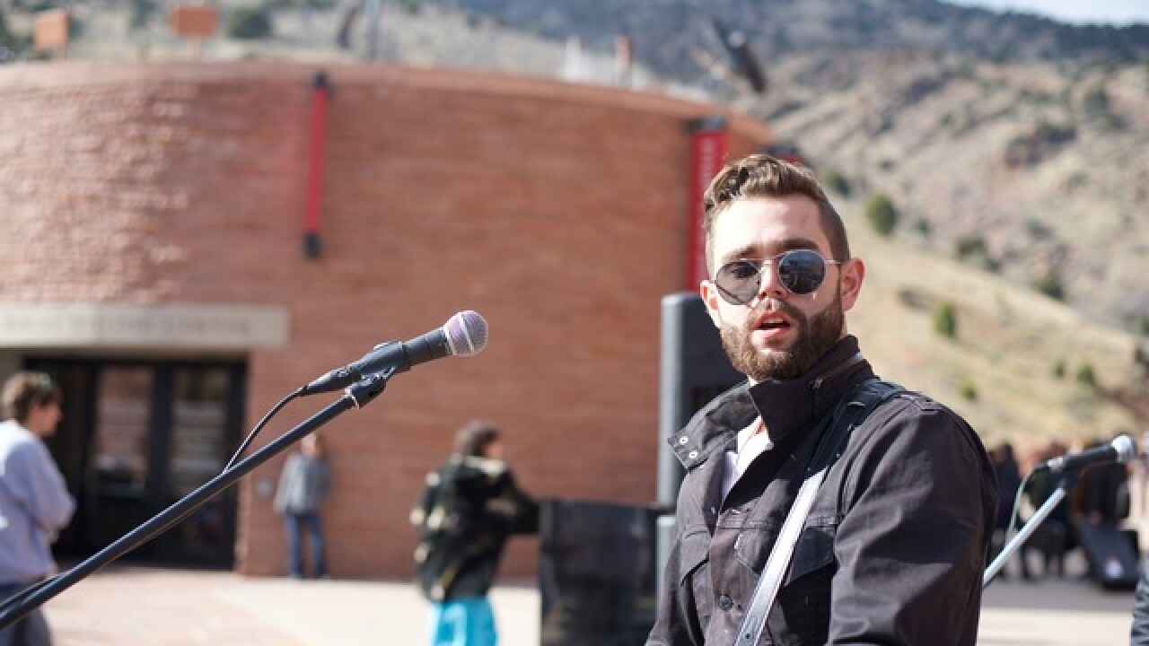 Blog: A Denver band to Look out for